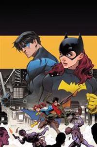 Batgirl Vol. 3 (Rebirth)