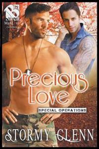 Precious Love [Special Operations 7] (Siren Publishing