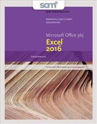 Microsoft Office 365 & Excel 2016 + Sam 365 & 2016 Assessment, Training, and Projects With 1 Mindtap Reader Access Code