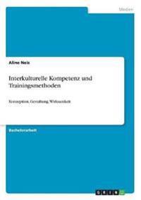 Interkulturelle Kompetenz und Trainingsmethoden