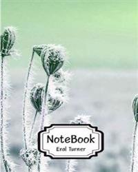 Notebook: Cold: Pocket Notebook Journal Diary, 120 Pages, 8 X 10 (Notebook Lined, Blank No Lined)