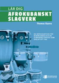 Lär dig afrokubanskt slagverk