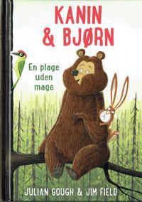 Kanin & Bjørn - en plage uden mage