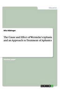 The Cause and Effect of Wernicke's Aphasia and an Approach to Treatment of Aphasics