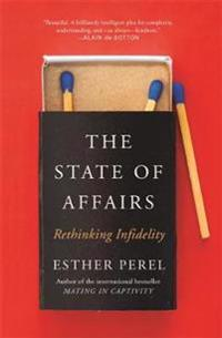 The State Of Affairs - Esther Perel - böcker (9781473673540)     Bokhandel