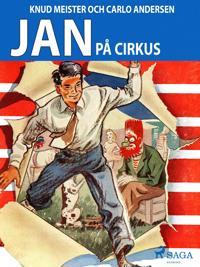 Jan på cirkus