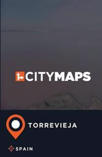 City Maps Torrevieja Spain