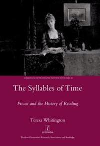 Syllables of Time