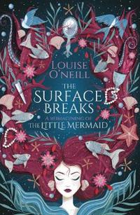 Surface breaks: a reimagining of the little mermaid