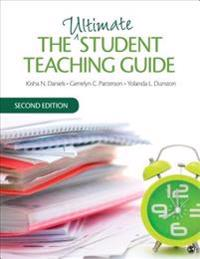 Ultimate Student Teaching Guide