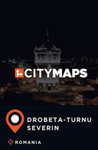 City Maps Drobeta-Turnu Severin Romania