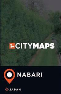 City Maps Nabari Japan