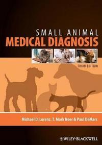 Small Animal Medical Diagnosis, 3rd Edition
