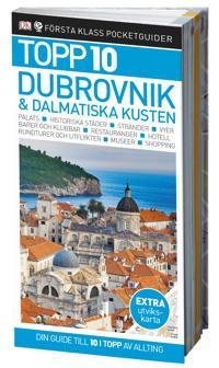 Dubrovnik & dalmatiska kusten