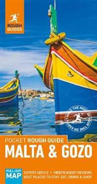 Rough Guide Pocket Malta & Gozo