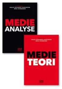 Medieanalyse + Medieteori