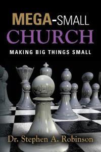 Mega-Small Church