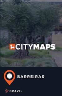 City Maps Barreiras Brazil