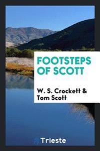 Footsteps of Scott