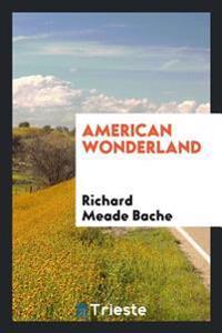 American Wonderland