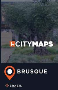 City Maps Brusque Brazil