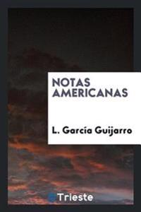 Notas Americanas