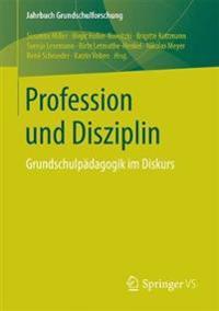 Profession Und Disziplin