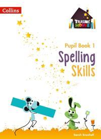 Spelling Skills Pupil Book 1
