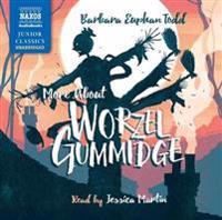 More about Worzel Gummidge