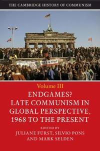 The Cambridge History of Communism