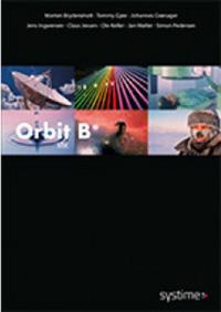Orbit B stx