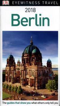 Dk eyewitness travel guide berlin - 2018