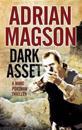 Dark Asset: A Marc Portman Espionage Thriller