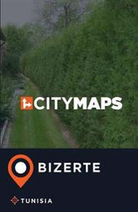 City Maps Bizerte Tunisia