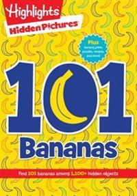 101 Bananas