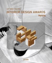 24th Asia-Pacific Interior Design Awards
