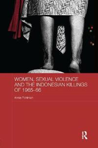 Women, Sexual Violence and the Indonesian Killings of 1965-66