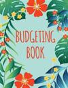 Budgeting Books: Budget Book for Planning 365 Days - 8.5x11(large Print) - Budget Planner Organizer: Budget Planner