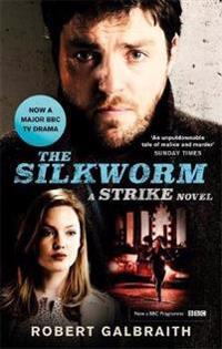 Silkworm - cormoran strike book 2