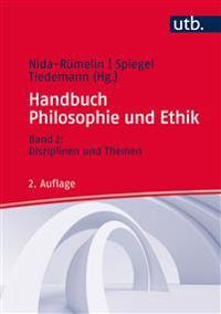 Handbuch Philosophie und Ethik 2
