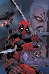 Deadpool by Posehn & Duggan 2