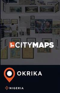 City Maps Okrika Nigeria