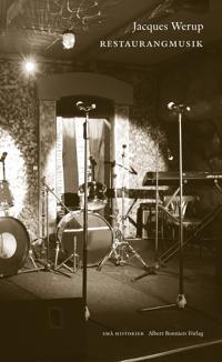 Restaurangmusik : små historier