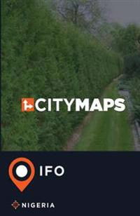 City Maps Ifo Nigeria