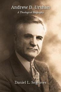 Andrew D. Urshan