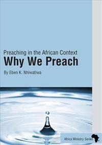 Why We Preach