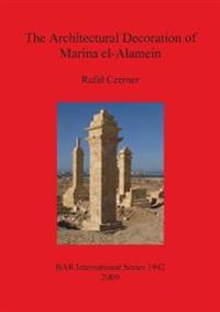 The Architectural Decoration of Marina El-alamein
