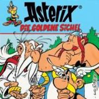 Asterix 05. Die Goldene Sichel