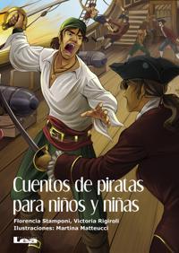 Cuentos de Piratas Para Ninos y Ninas