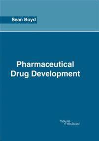 Pharmaceutical Drug Development